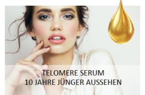 TelomereSerum