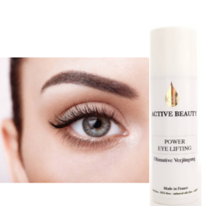 POWER EYE LIFTING Serum