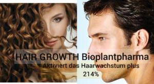 hairgrowth