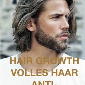 HAIR GROWTH  Anti-Hair loss