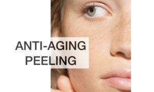 Anti-Aging PEELING