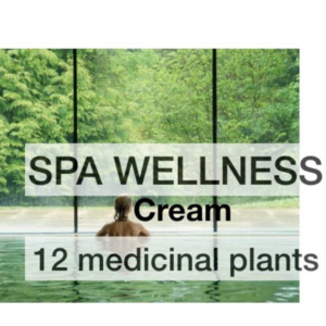 SPA WELLNESS Creme